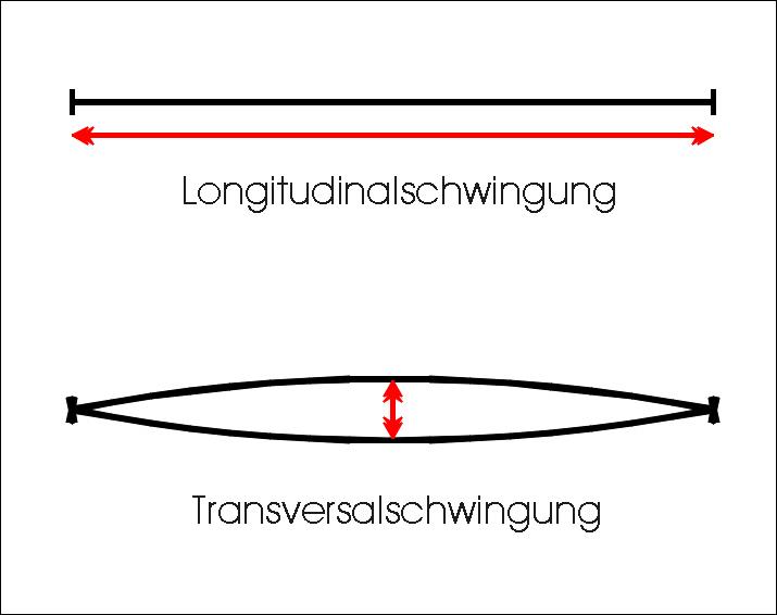 Longitudinal-Transversal