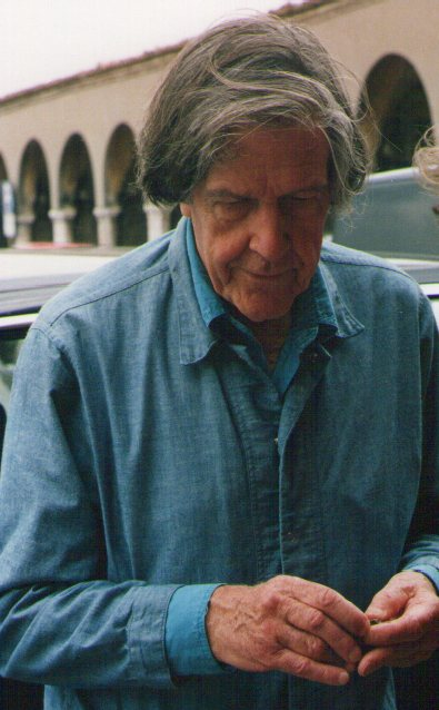 John Cage Assissi 1992  002