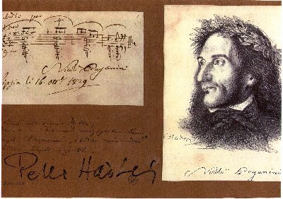 Paganini-Härtling 2011