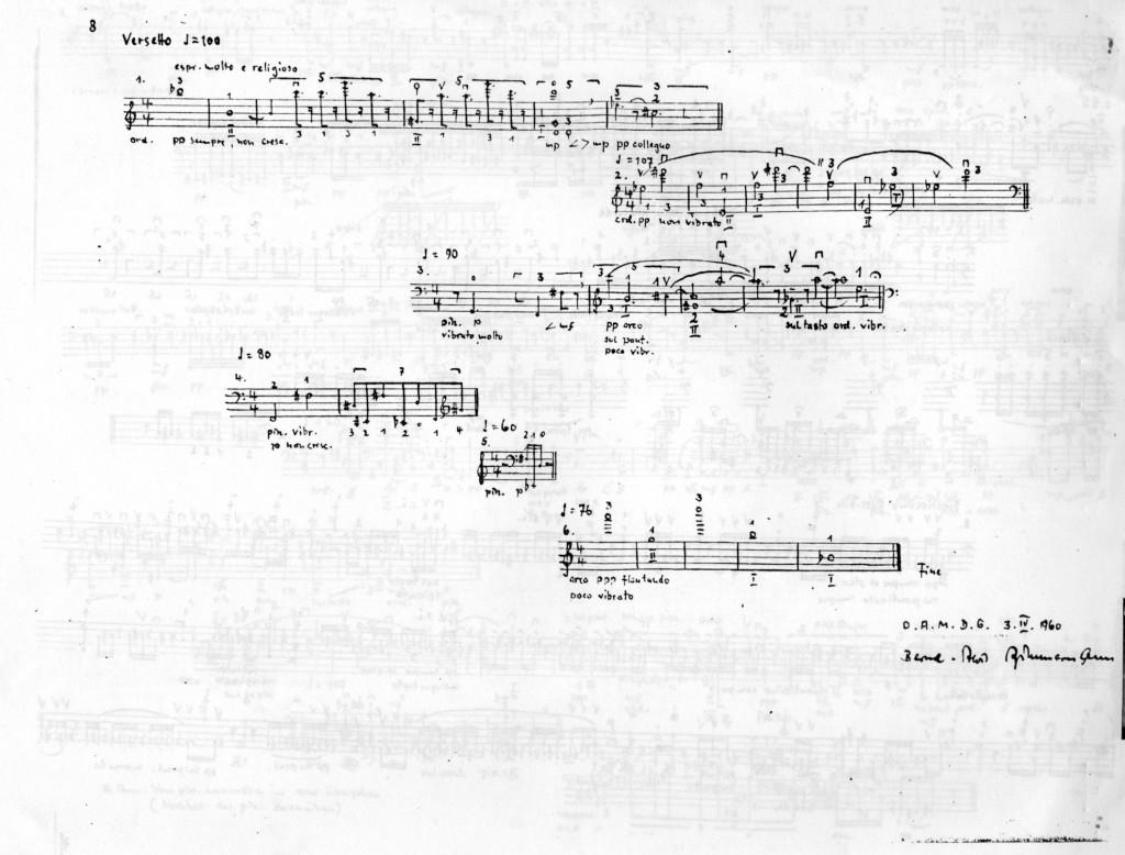 BAZi Sonate Versetto 002