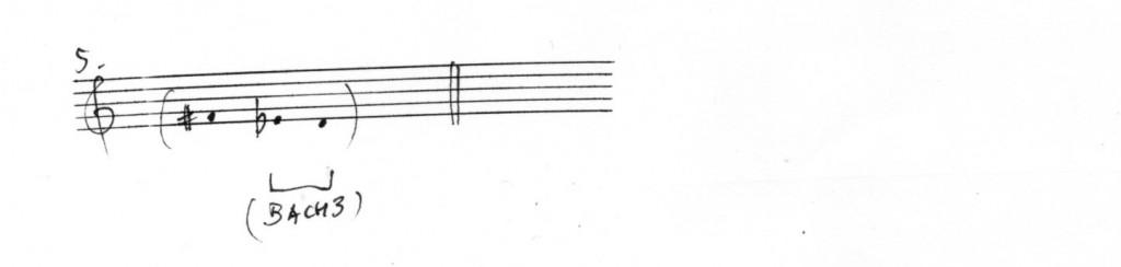 Versetto 5 007